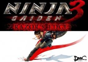 Ninja Gaiden 3 Wii U y DmC
