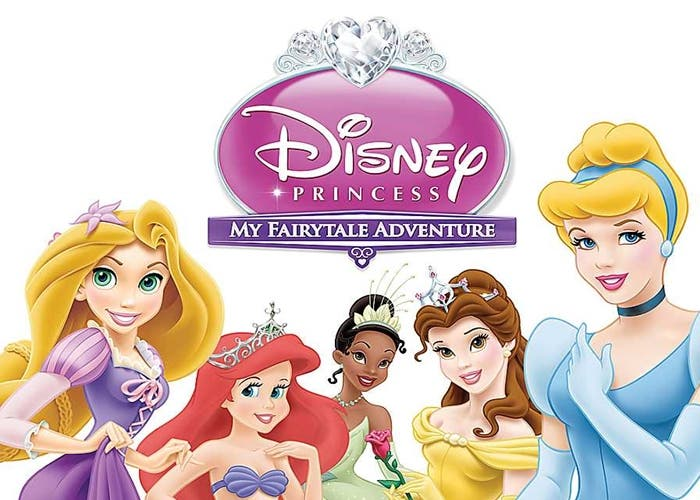 Princesas disney reinos m gicos el mejor regalo para - Casas de princesas ...