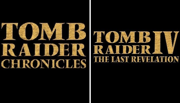 Tomb Raider Mejores Sagas IV