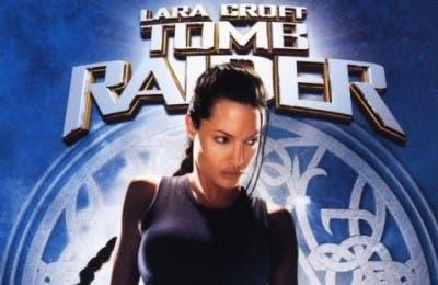 Tomb Raider película