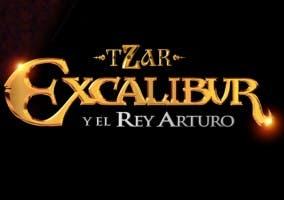 Tzar Excalibur Logo