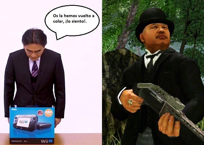 Wii U CPU y Eurocom despidos