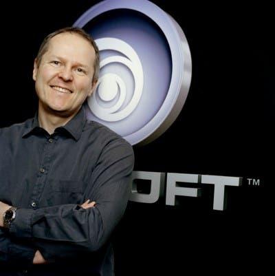 Presidente de Ubisoft