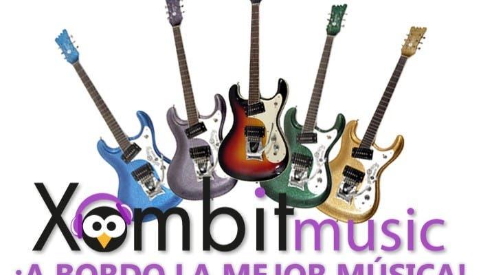 Bienvenidos a Xombit Music