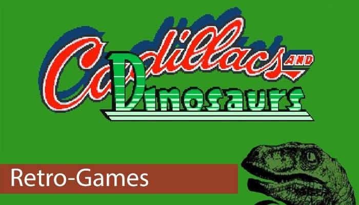 Portada articulo Cadillacs and Dinosaurs
