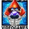 Logo Demon Videogames