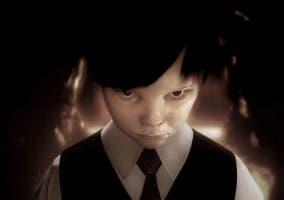 Lucius, el niño anticristo