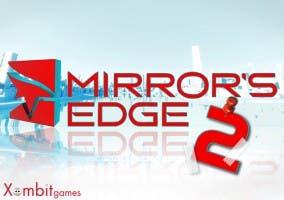 Mirror´s Edge 2 título provisional