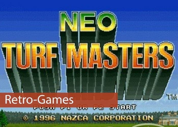 Neo Turf Masters