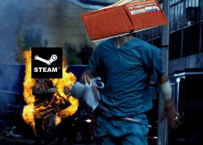 Compras baratas steam