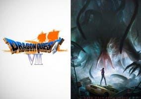 Dragon Quest VII y The Secret World