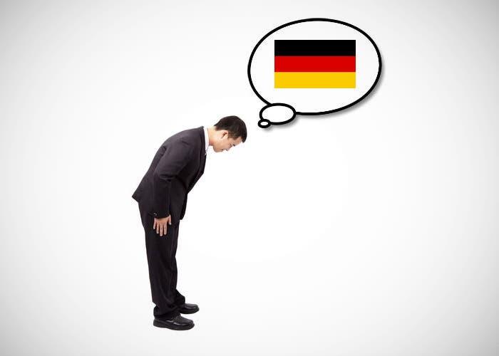Culpable: Alemania
