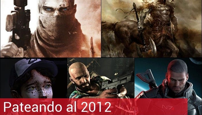 Los mejores juegos de PC