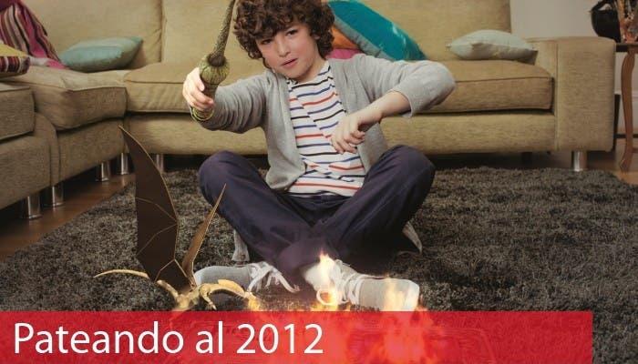 Pateando al 2012 Los mejores juegos de PlayStation 3