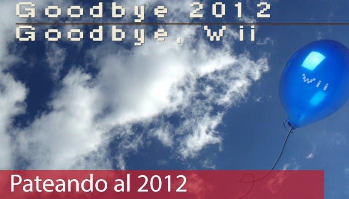 Adiós al 2012. Repaso de Wii