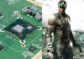 Wii U CPU y Splinter Cell Blacklist