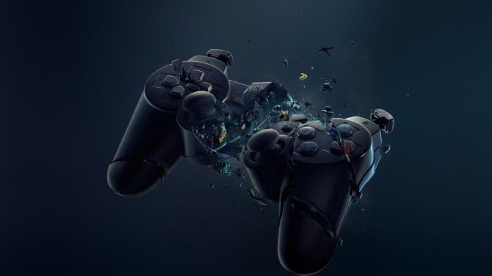 Muerte de DualShock 3