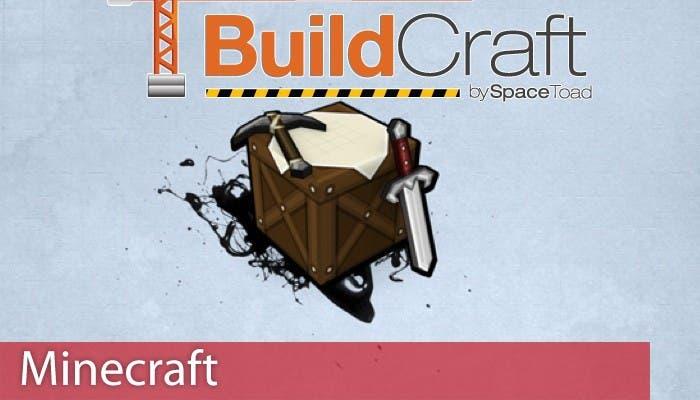 Buildcraft en Minecraft