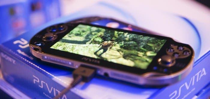 Presentación de PS Vita