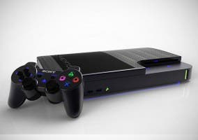 Supuesta PlayStation 4