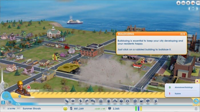 Jugamos a la Beta cerrada del nuevo SimCity y os contamos sus novedades