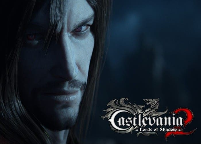 Castlevania llega por primera vez a PC