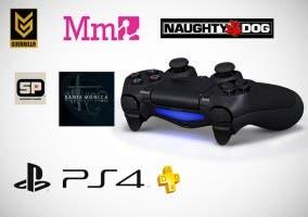 Algunas marcas exclusivas de Sony