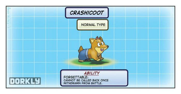 Dorkly Crash