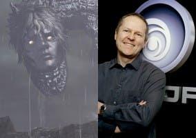 Soul Sacrifice y Ubisoft CEO
