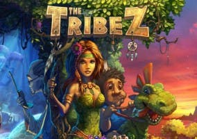 The Tribez Portada