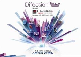 Difoosion MWC