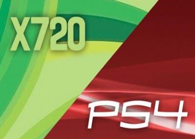Xbox 720 y Play 4