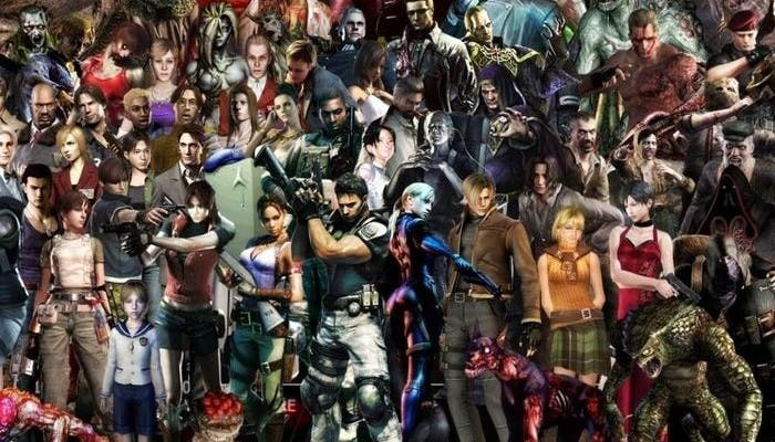 Capcom se plantea hacer un reboot de la saga