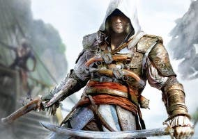 Protagonista de Assassin's Creed IV