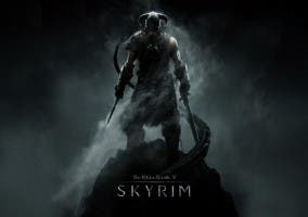 The Elder Scrolls V: Skyrim Frontal