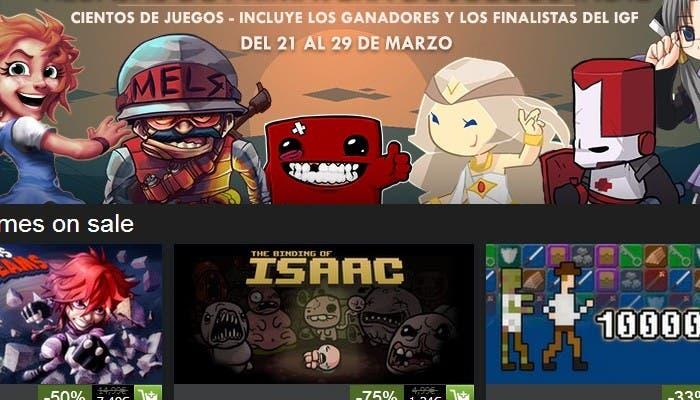 Juegos Indie Steam