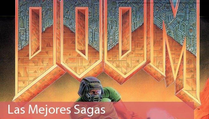 Mejores Sagas Doom
