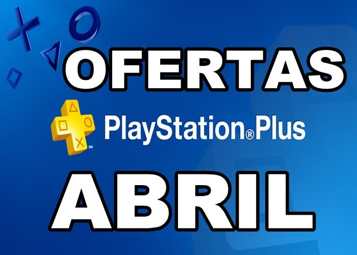 Ofertas Abril PS Plus