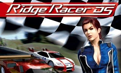 Ridge Racer curiosidades