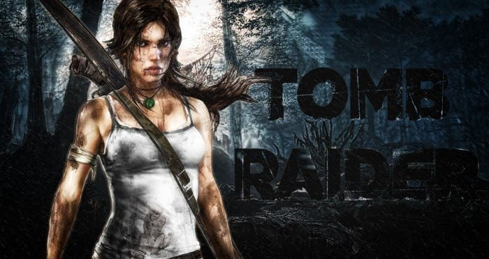Wallpaper de Lara