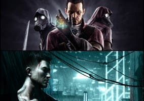 Nuevos DLC para Dishonored y Sleeping Dogs
