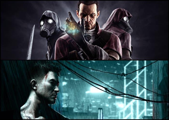 Nuevos DLC para Dishonored y Sleeping Dogs