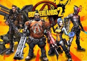 Personajes Borderlands 2