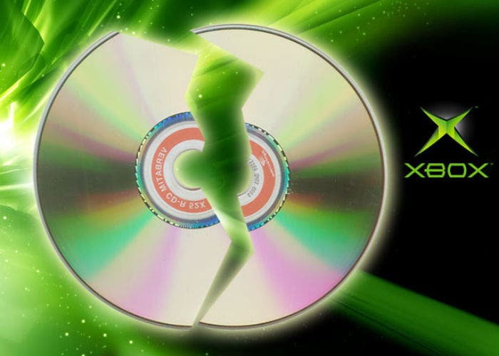 Xbox sin cd