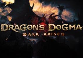 Frontal Dragon's Dogma