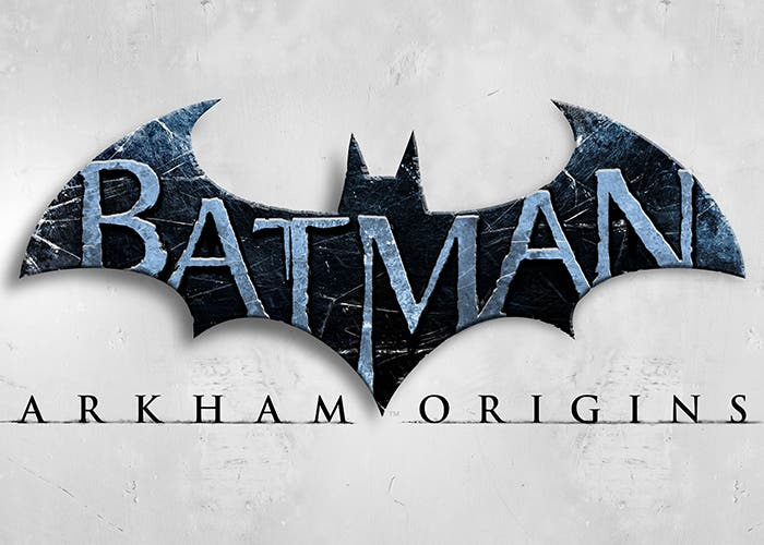 Portada Batman Arkham Origin