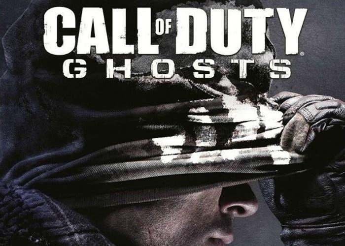 Portada genérica del nuevo Call of Duty