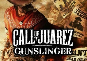 Portada Call of Juarez: Gunslinger