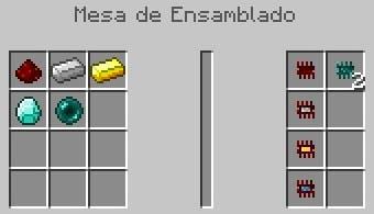 Chipsets de Buildcraft