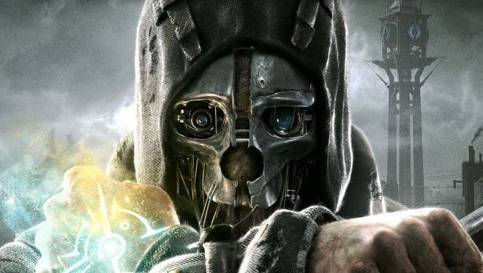 Dishonored Frontal